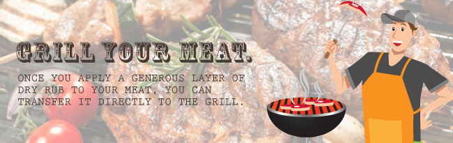 Grill Your Meat