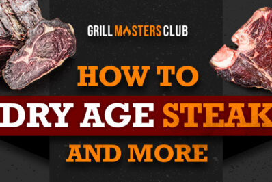 How To Dry Age Steak