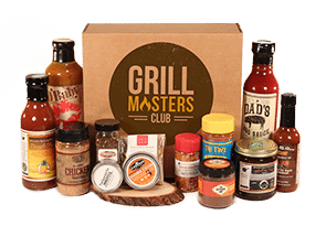 Top Shelf BBQ Products