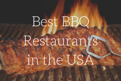 Best BBQ Restaurants in the Country